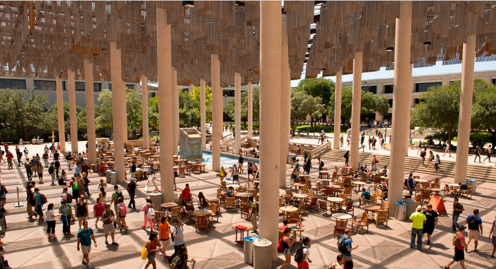 The NHERI Summer Institute will take place on the University of Texas at San Antonio (UTSA) campus.